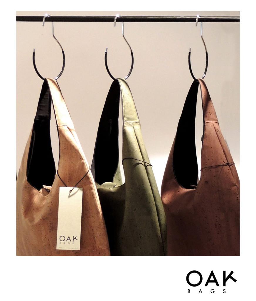 wieszak torby oak bags