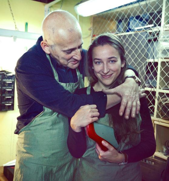 Ponadczasowa wartość rzemiosła . Rozmowa z Agą Prus – właścicielką marki – Aga Prus handmade shoes