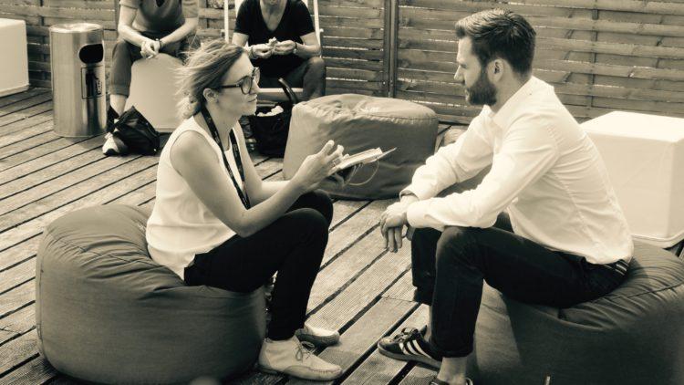 Rozmowa z Thimo Schwenzfeierem Dyrektorem Departamentu Komunikacji Marketingowej w Messe Frankfurt – organizatorem Ethical Fashion Show Berlin cz.II