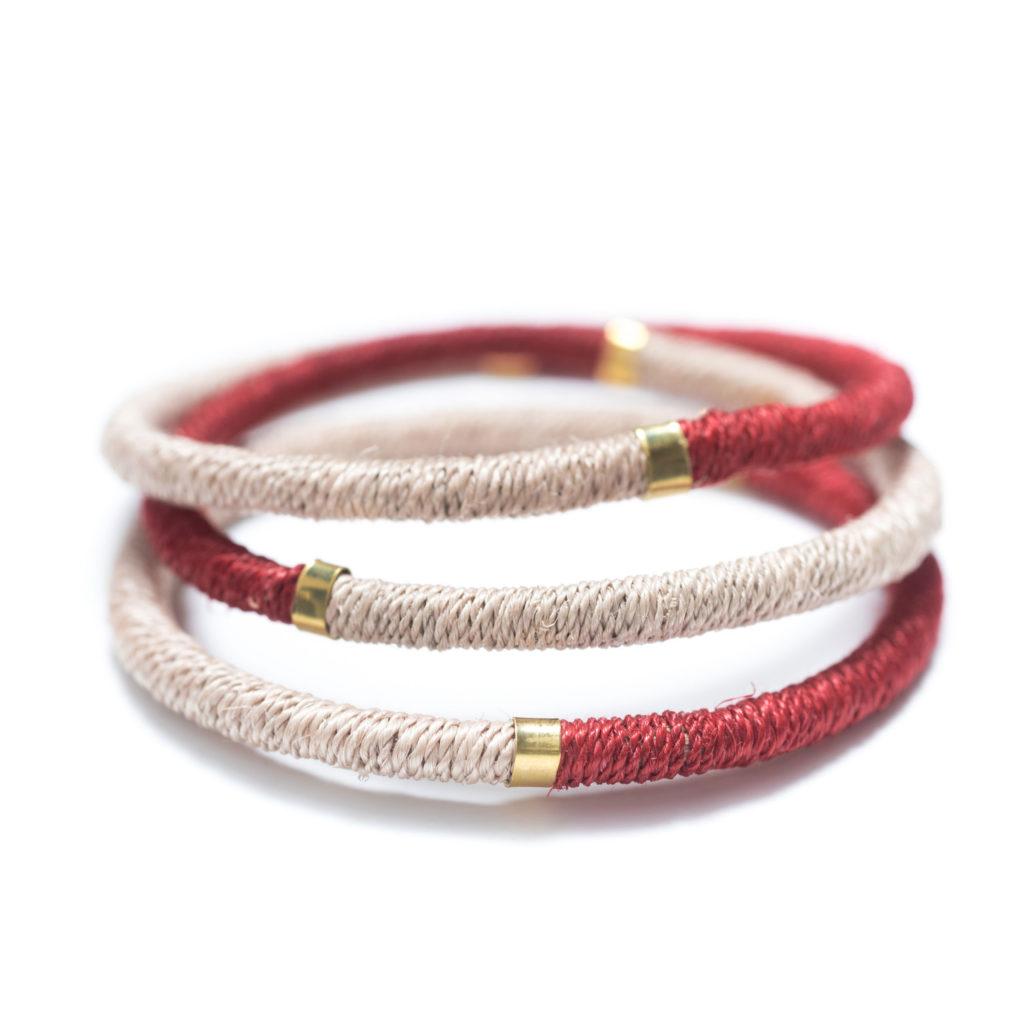 MondUni---Bracelet-sisal-Rouge-et-Sable---TISWBR1RS