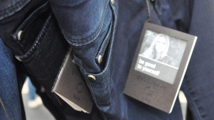 Zrównoważona moda oczami marek z Ethical Fashion Show Berlin cz. 3