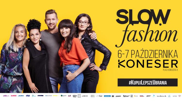 Na horyzoncie kolejna edycja targów Slow Fashion