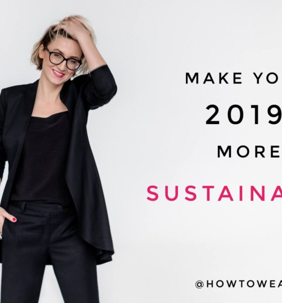 Sustainable New Year!
