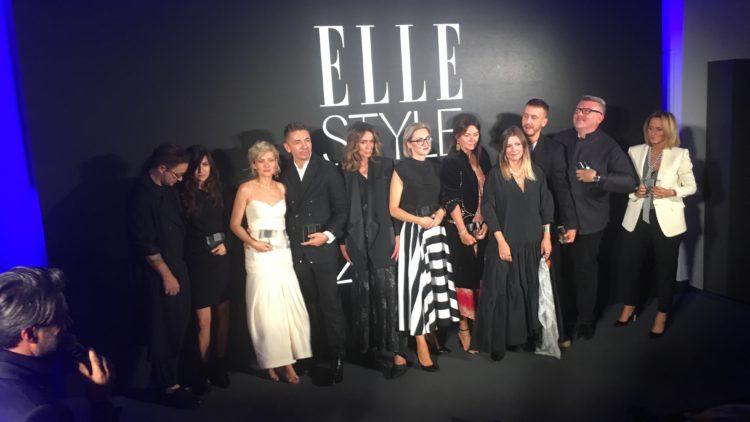 Wyróżnienie i statuetka ELLE Style Awards 2018!