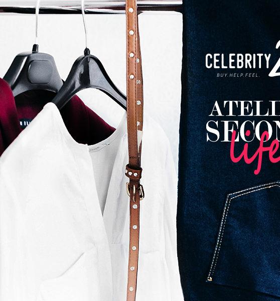 Celebrity2use i Atelier Second Life łączą siły.